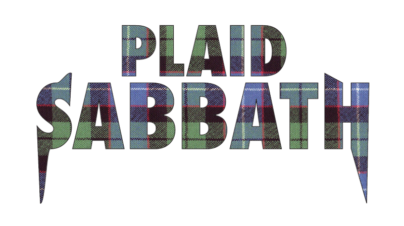 Plaid Sabbath Home